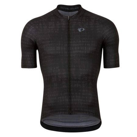 Homme Pearl Izumi Attack Jersey Black Immerse | Maillots
