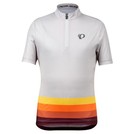 Juniors Pearl Izumi Junior Quest Jersey Fog Aspect | Route