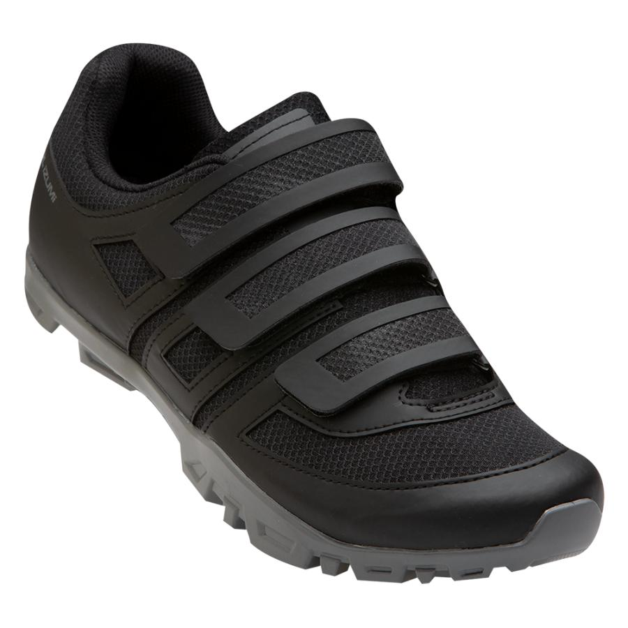 Femme Pearl Izumi All-Road v5 Black / Smoked Pearl | Chaussures