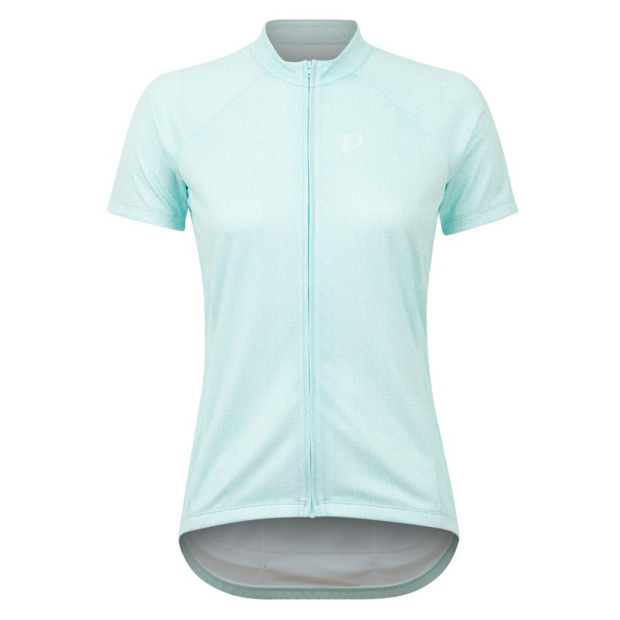 Femme Pearl Izumi Classic Jersey Beach Glass Stamp | Maillots