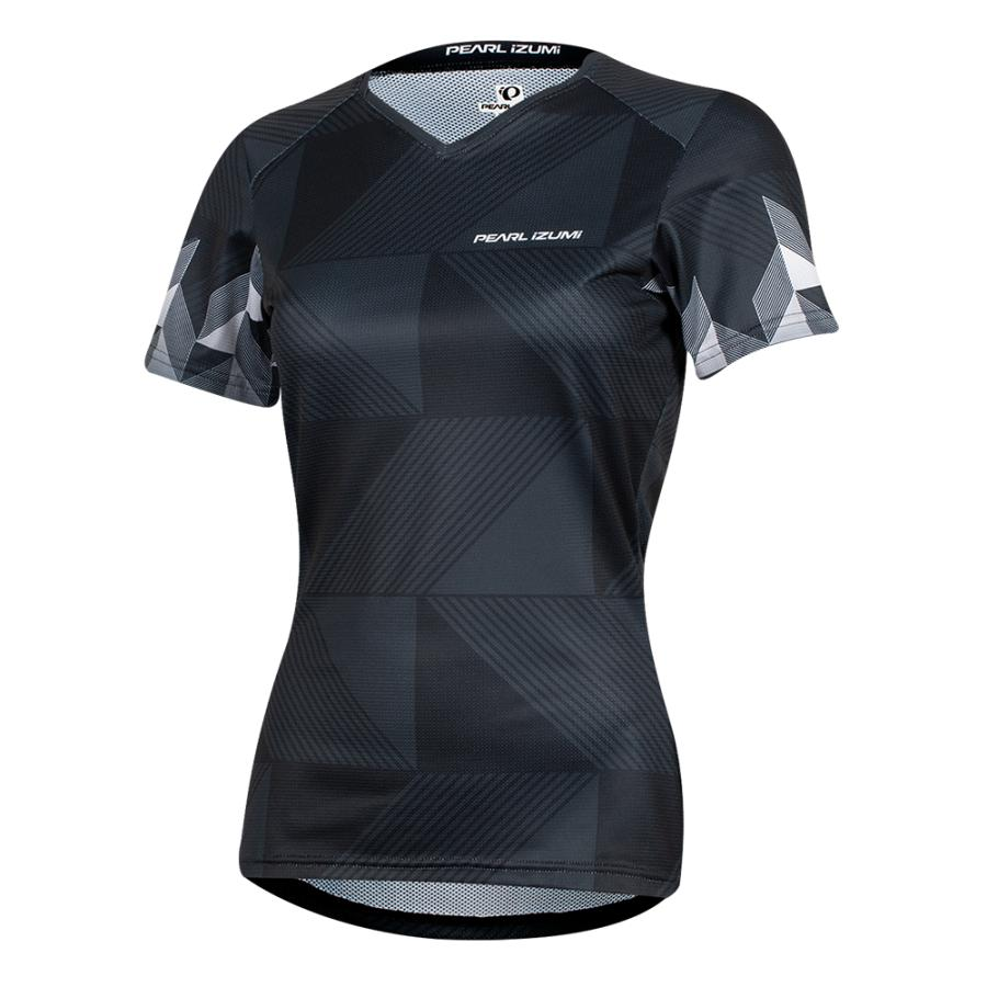 Femme Pearl Izumi Limited Launch Short Sleeve jersey Mountain Sky   Montagne