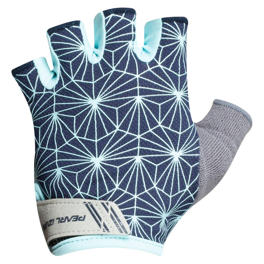 Femme Pearl Izumi SELECT Glove Navy/Air Deco   Route