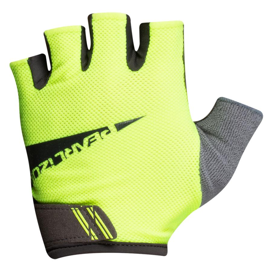 Femme Pearl Izumi SELECT Glove Screaming Yellow | Route