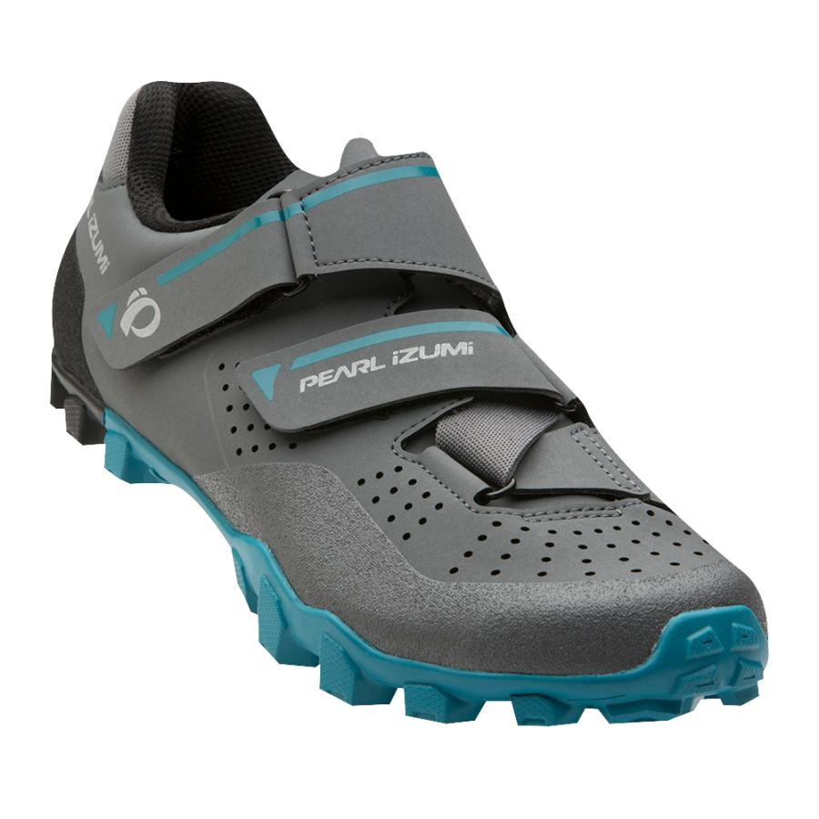 Femme Pearl Izumi X-ALP DIVIDE Black / Smoked Pearl | Chaussures