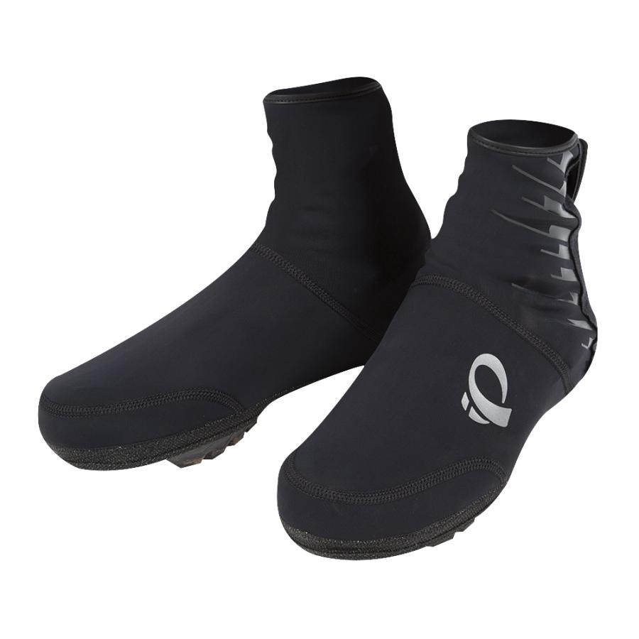 Femme/Homme Pearl Izumi ELITE Softshell MTB Shoe Cover Black | Couvre-Chaussures