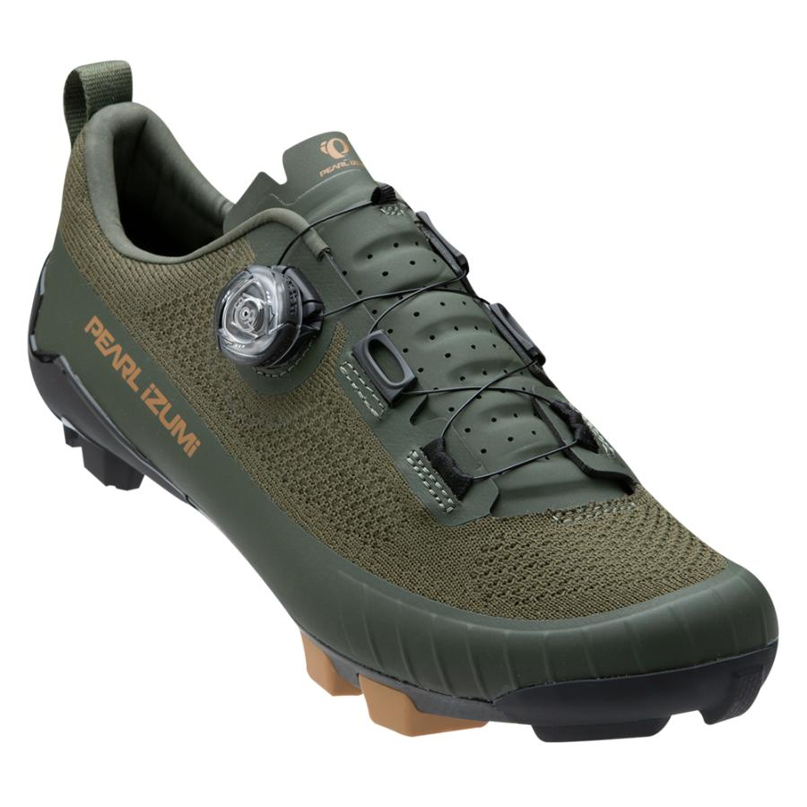 Femme/Homme Pearl Izumi Gravel X™ Forest | Chaussures