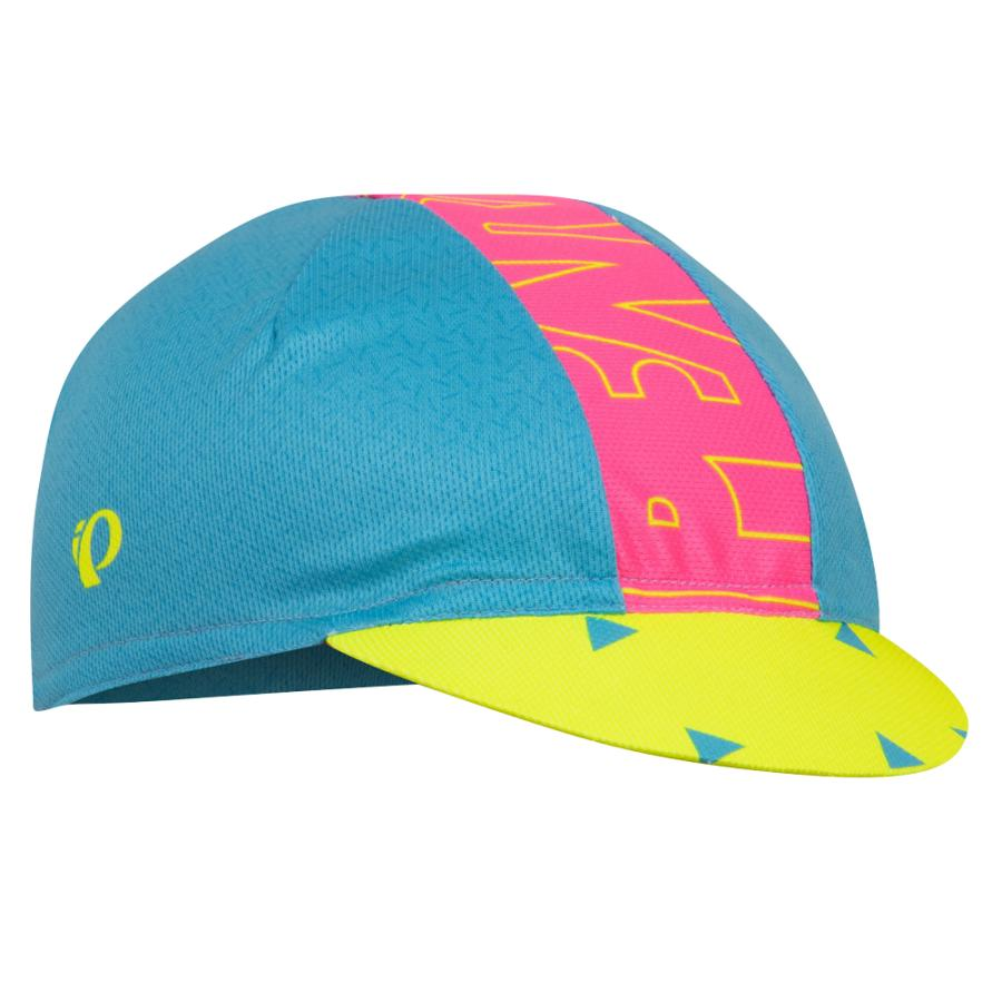 Femme/Homme Pearl Izumi Limited Edition Awesome 80's Cycling Cap Awe 80S 20 | Route