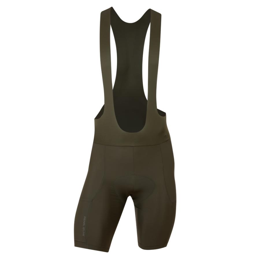 Homme Pearl Izumi Expedition Bib Short Forest | Route