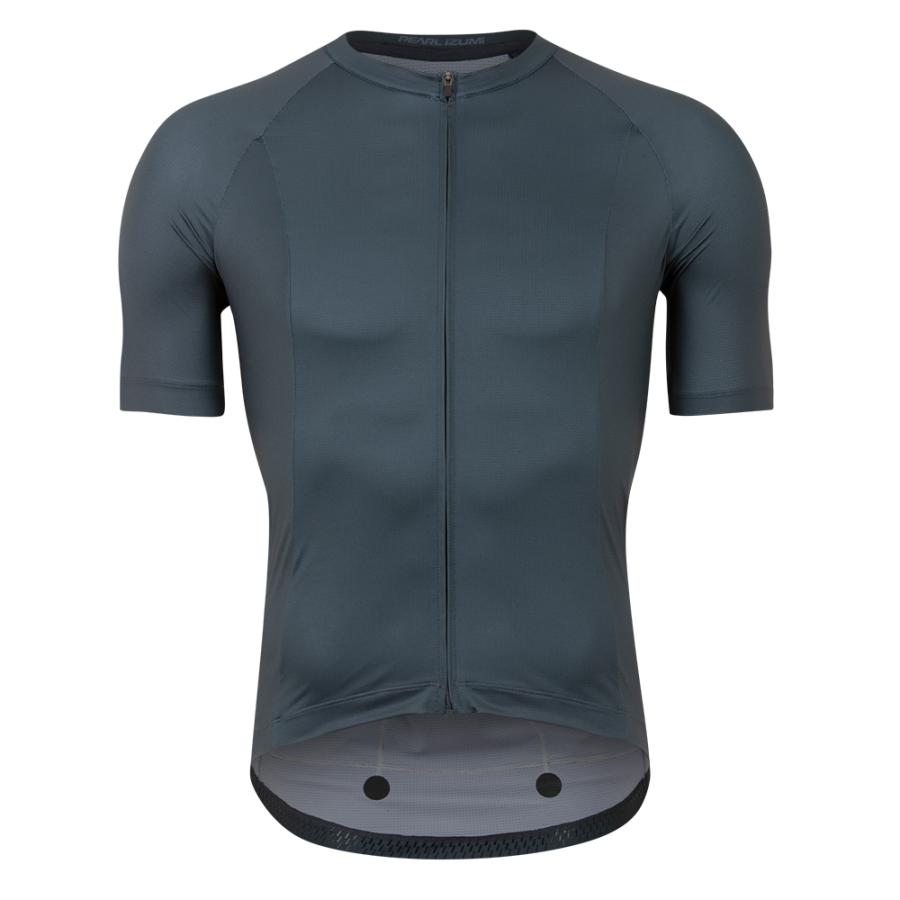 Homme Pearl Izumi Interval Jersey Dark Ink | Maillots