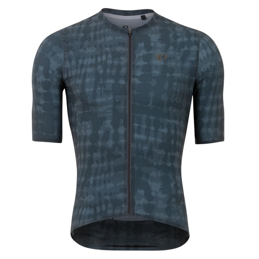 Homme Pearl Izumi PRO Air Jersey Dark Ink Immerse | Maillots