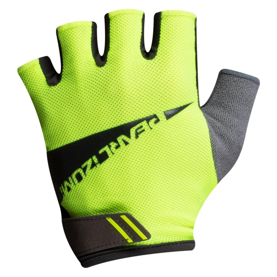 Homme Pearl Izumi SELECT Glove Screaming Yellow | Route