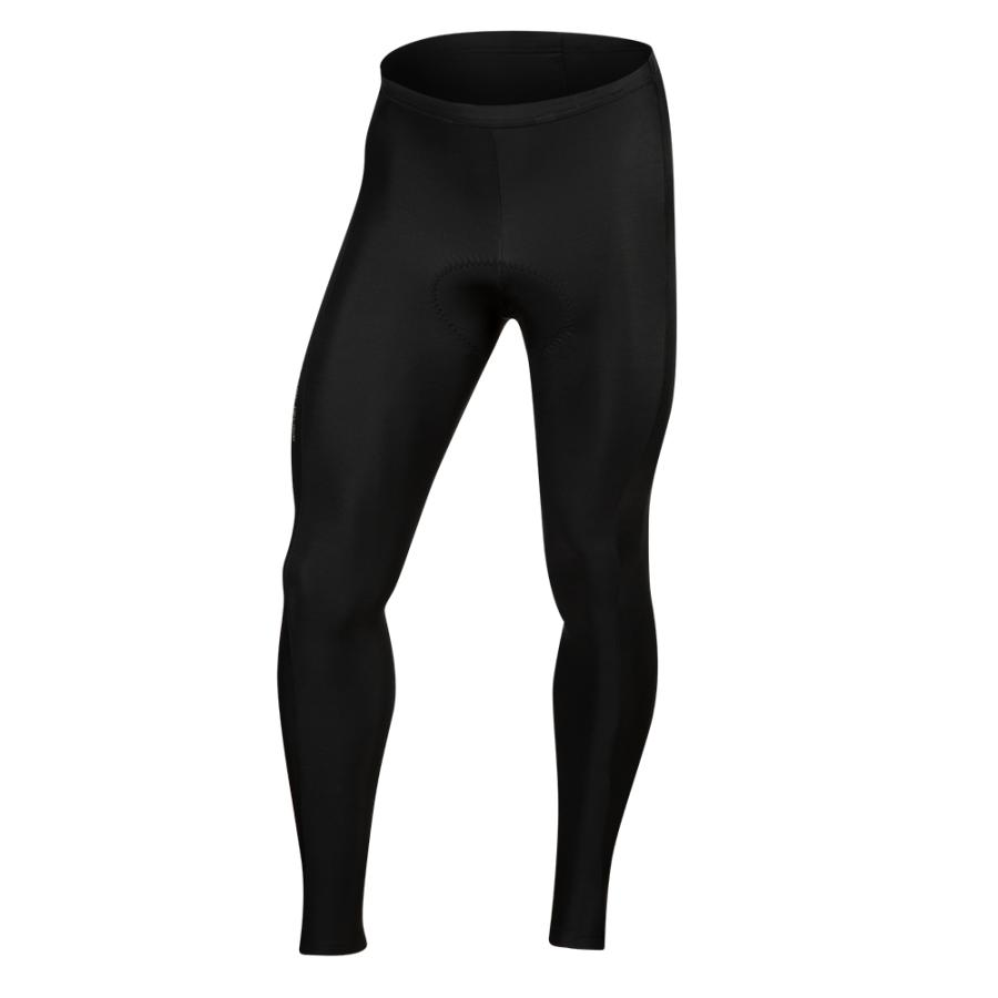 Homme Pearl Izumi Thermal Cycling Tight Black | Pantalons Et Collants