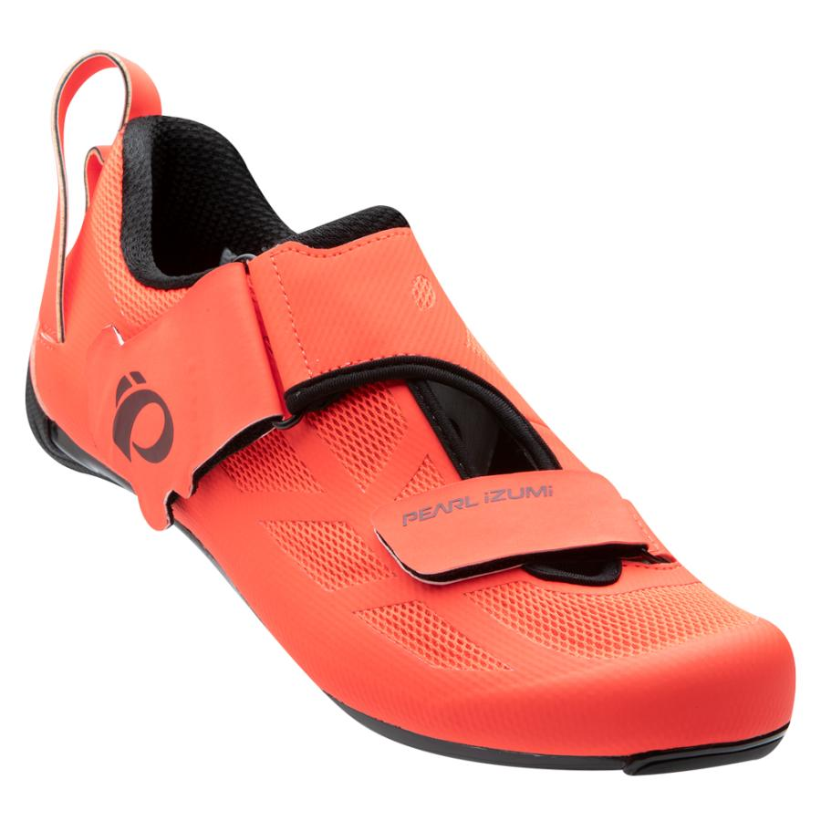 Homme Pearl Izumi Tri Fly SELECT v6 Screaming Red (Piece Dye) | Tri