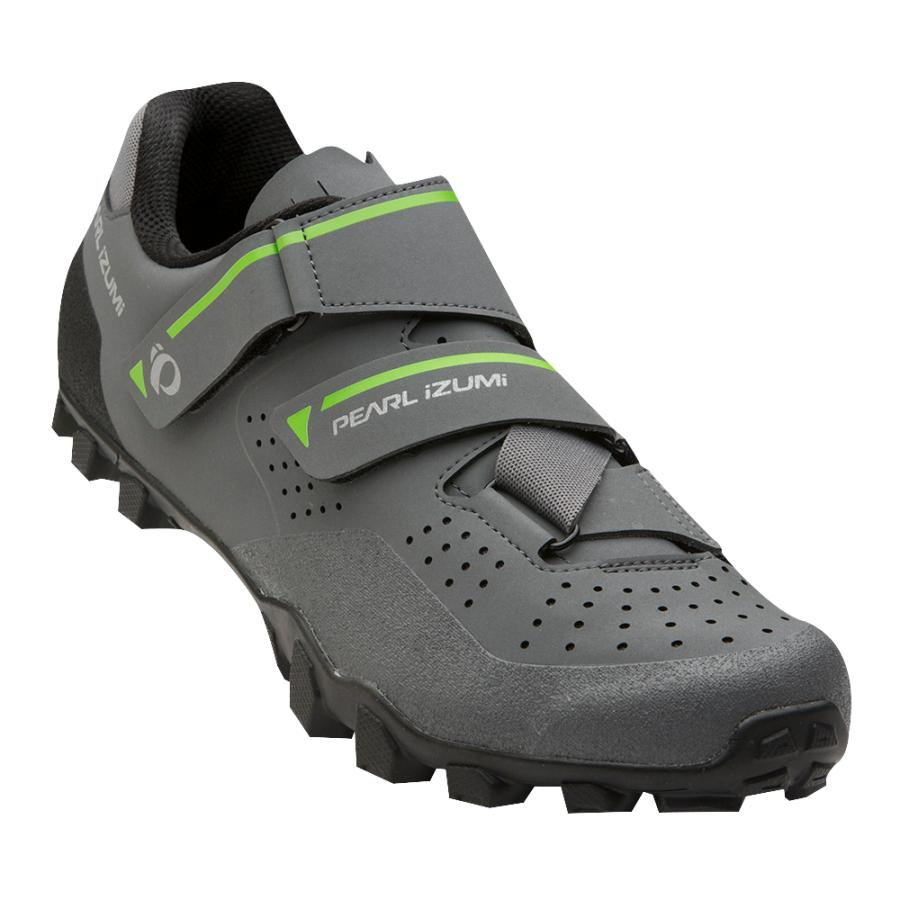 Homme Pearl Izumi X-ALP DIVIDE Smoked Pearl / Black | Montagne